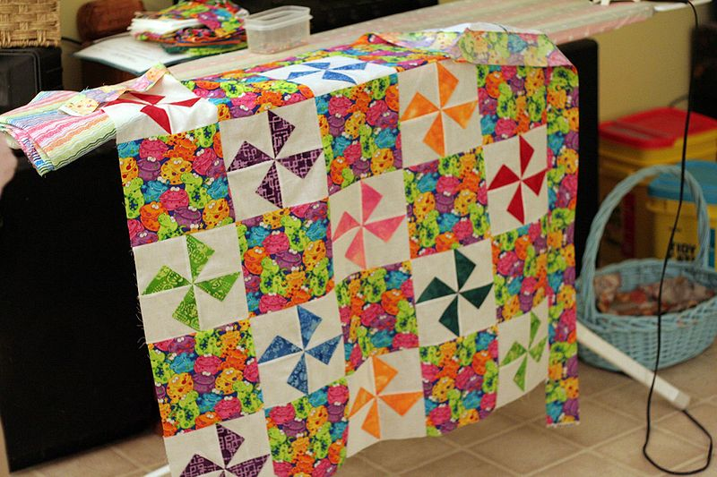 Crafts to Make and Sell for Profit Blanket