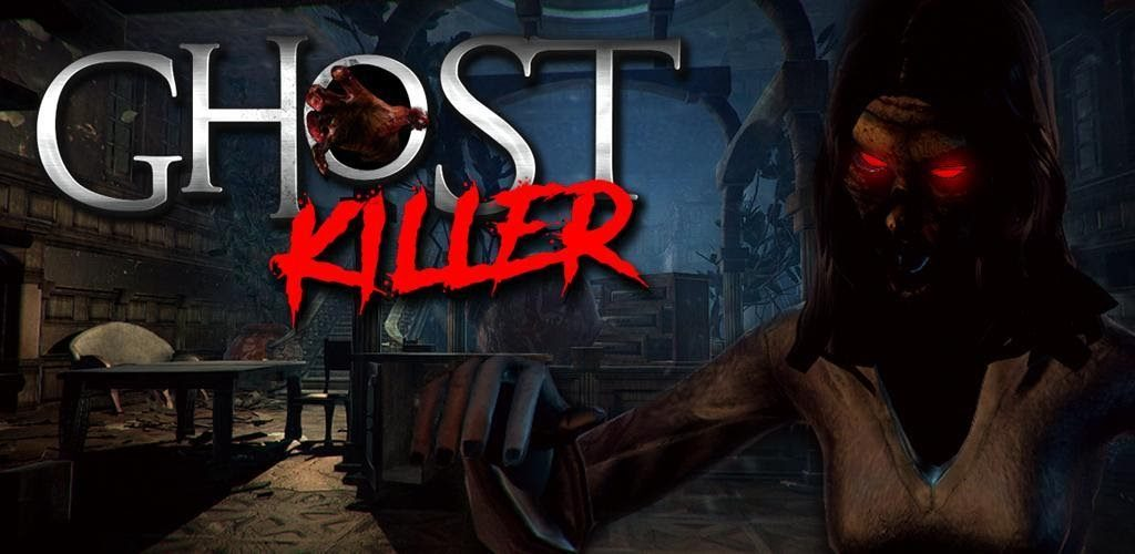 Fun Games to Play When Bored Ghost Killer