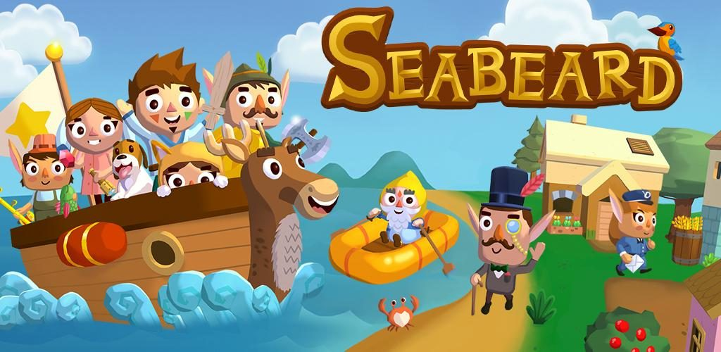 fun games to play when bored Seabeard