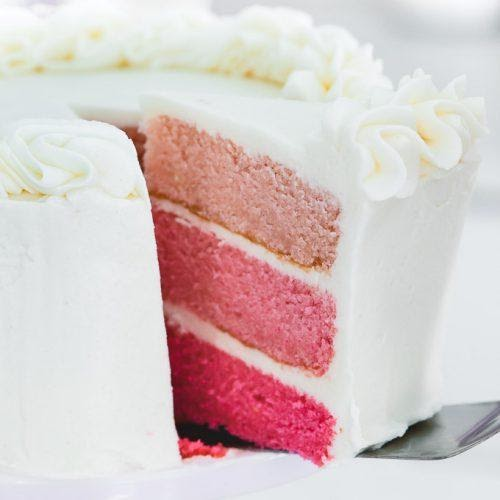 Gender Reveal Cake Ideas